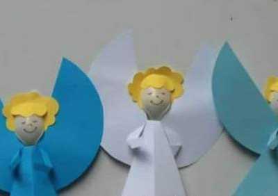 勺子娃娃手工制作 一次性勺子手工制作方法