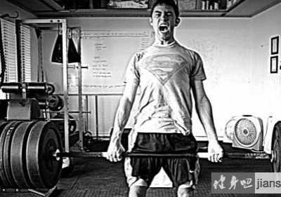 健身硬拉英语 为什么全世界的健身爱好者都在做硬拉
