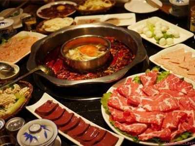 吃火锅会胖吗 吃一顿火锅会长胖了5斤真的吗
