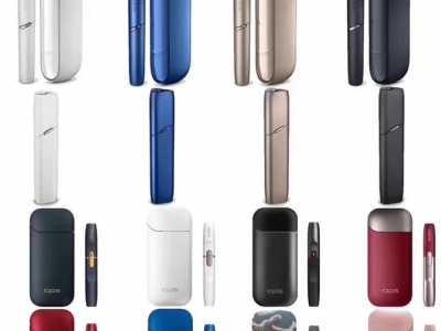 电子烟研发特点 新品新特点